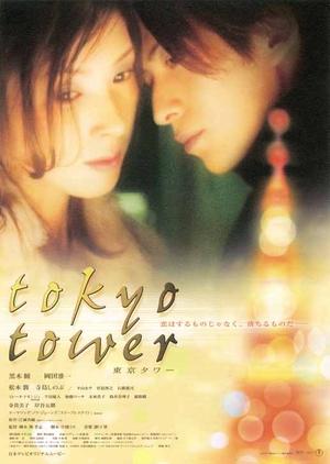 Tokyo Tower 2005 (Japan)