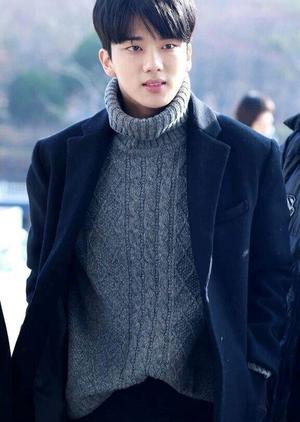 Kim Seul Gi Genius (South Korea) 2018