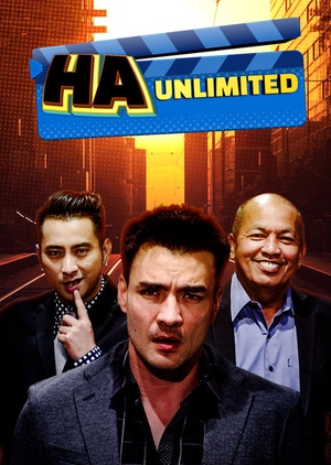 Ha Unlimited (Thailand) 2015