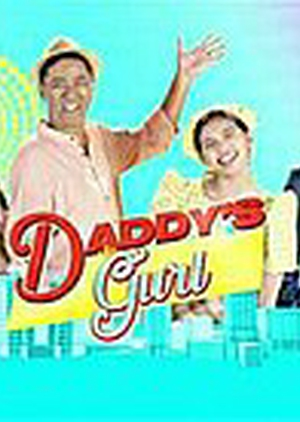 Daddy's Gurl (Philippines) 2018