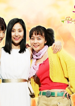 Women Above Flowers 2005 (South Korea)
