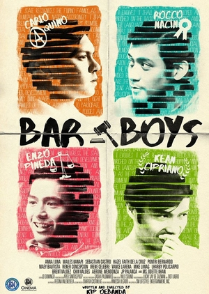 Bar Boys 2017 (Philippines)