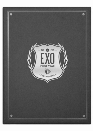 EXO's First Box 2014 (South Korea)
