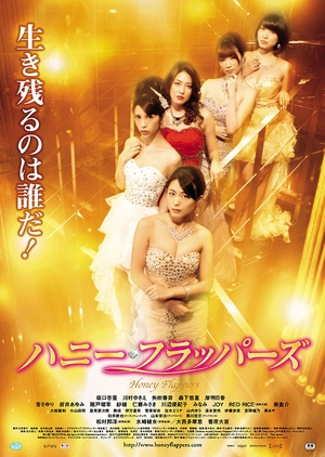 Honey Flappers 2014 (Japan)