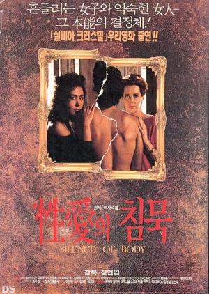 Silence of the Body 1992 (South Korea)