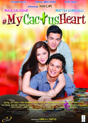 My Cactus Heart 2012 (Philippines)