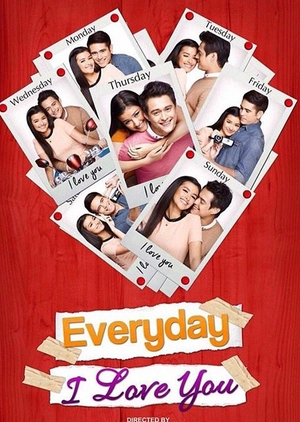 Everyday I Love You 2015 (Philippines)