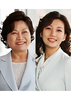 TV Novel: Promise 2000 (South Korea)
