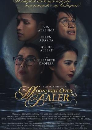 Moonlight Over Baler 2017 (Philippines)