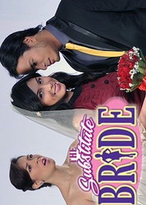 Precious Hearts Romances Presents: The Substitute Bride 2010 (Philippines)