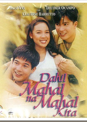 Because I Love You So 1998 (Philippines)
