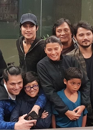 Children of the Lake 2019 (Philippines)