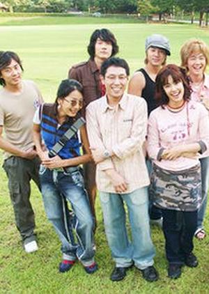 Nonstop 4 2003 (South Korea)