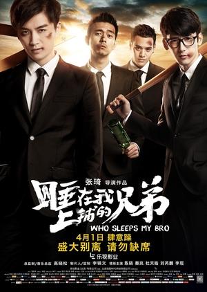 Who Sleeps My Bro 2016 (China)
