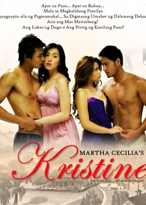 Precious Hearts Romances Presents: Kristine 2010 (Philippines)