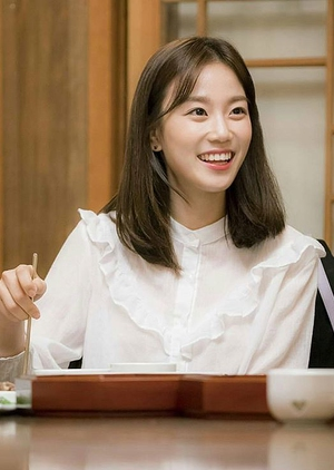 Secret Life of Jang Hee Ryung 2018 (South Korea)
