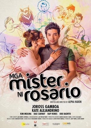 Mga Mister ni Rosario 2018 (Philippines)