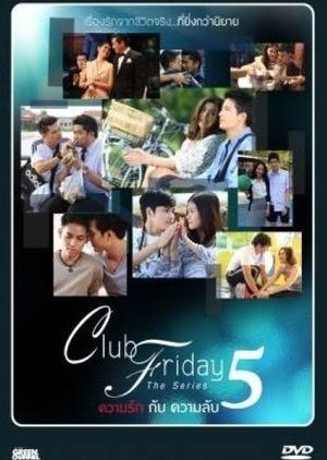 Club Friday The Series Season 5 (Thailand) 2014