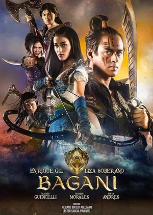Bagani (Philippines) 2018
