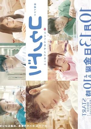 Kounodori 2 (Japan) 2017