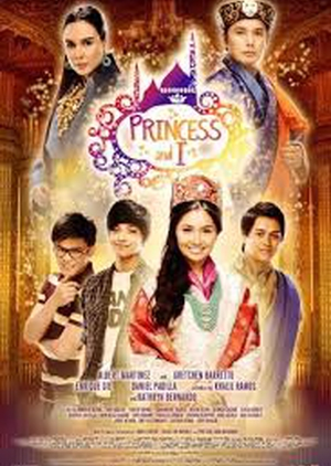 Princess and I 2012 (Philippines)