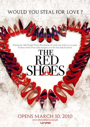 The Red Shoes: A Love Story 2010 (Philippines)