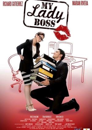 My Lady Boss 2013 (Philippines)