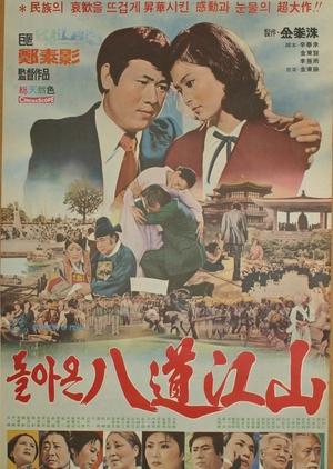 Return to Fatherland, Korea 1976 (South Korea)