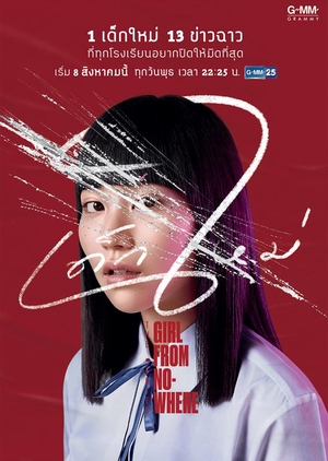 Girl from Nowhere: The Series (Thailand) 2018