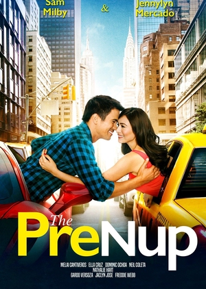 The PreNup 2015 (Philippines)