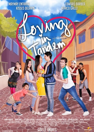 Loving in Tandem 2017 (Philippines)
