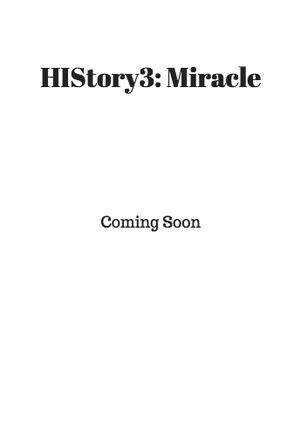 HIStory3: Miracle 2019 (Taiwan)