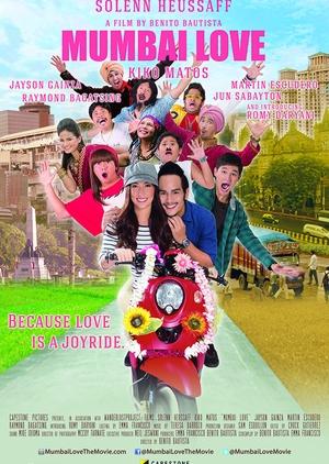 Mumbai Love 2014 (Philippines)