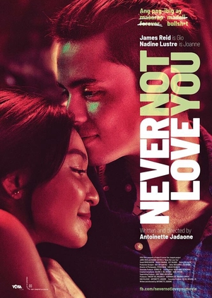 Never Not Love You 2018 (Philippines)