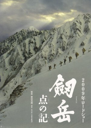 The Summit: A Chronicle Of Stones to Serenity 2009 (Japan)