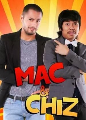 Mac & Chiz (Philippines) 2015