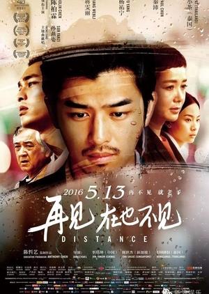 Distance 2016 (China)