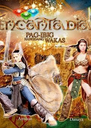 Avisala Encantadia: Love Until the End 2006 (Philippines)