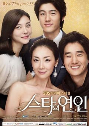 Star's Lover 2008 (South Korea)