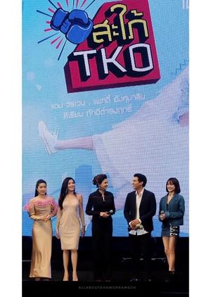Sapai TKO 2019 (Thailand)