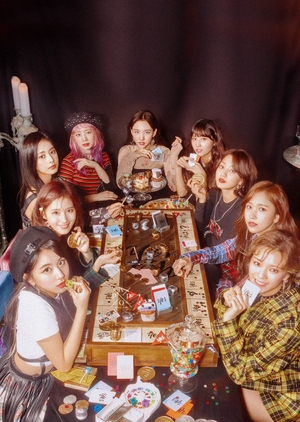 """TWICE TV """"YES or YES"""" 2018 (South Korea)"""