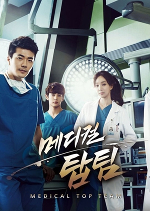 Medical Top Team (South Korea) 2013