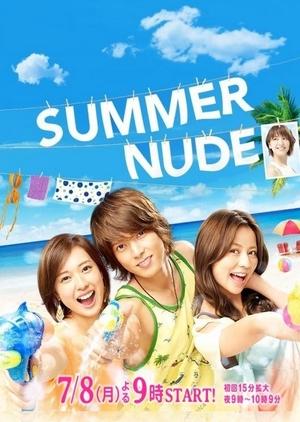 Summer Nude (Japan) 2013