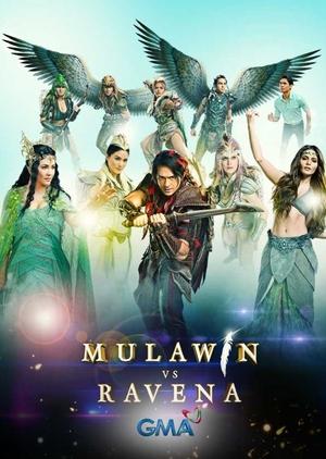 Mulawin vs. Ravena (Philippines) 2017