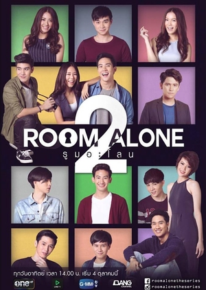 Room Alone 2: The Series (Thailand) 2015