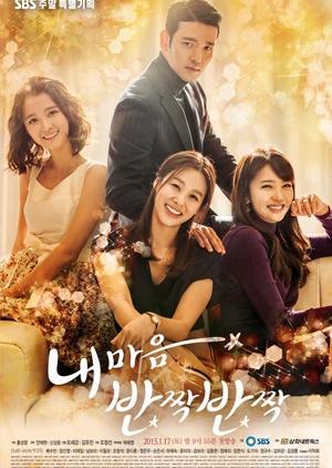 My Heart Twinkle Twinkle (South Korea) 2015