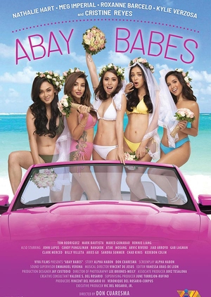 Abay Babes 2018 (Philippines)