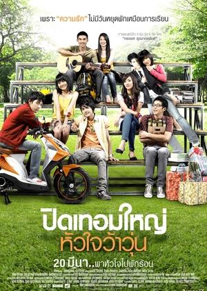 Hormones 2008 (Thailand)