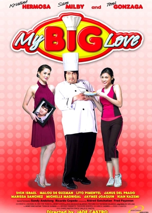 My Big Love 2008 (Philippines)