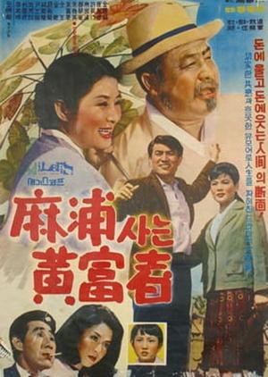 Hwang, Man of Wealth at Mapo 1965 (South Korea)